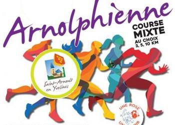 Photo de Arnolphienne 2020, Saint-Arnoult-en-Yvelines