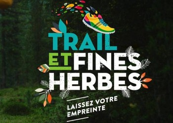 Trail et fines herbes