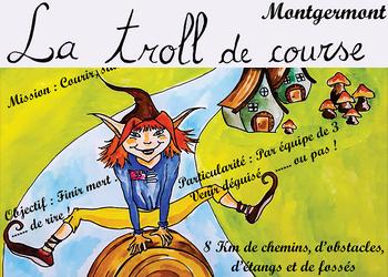 Troll De Course 2020 Course A Obstacles Montgermont Ille Et Vilaine Jogging Plus Course A Pied Du Running Au Marathon