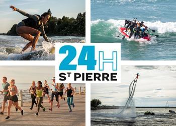24h Saint-Pierre