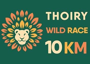 Thoiry Wild race