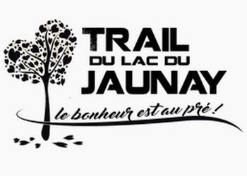 Trail du Lac du Jaunay