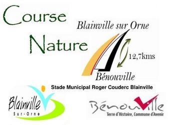 Course Nature de Blainville-Bénouville