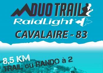Duo Trail Côte d'Azur