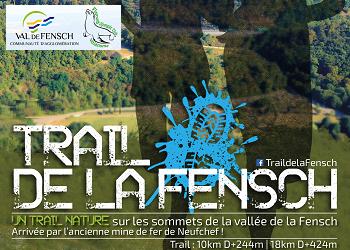 Trail de la Fensch