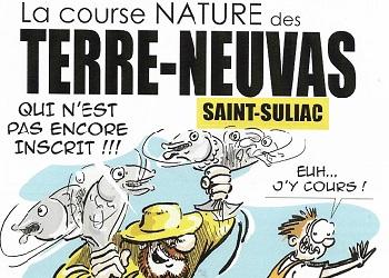 Course nature des Terre-Neuvas