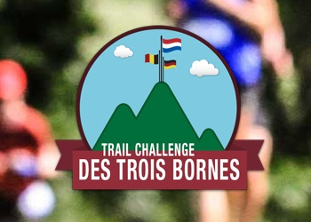 Trail des Trois Bornes