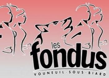 10 et 20 km de Vouneuil-sous-Biard