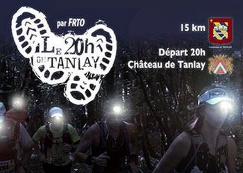 20h de Tanlay