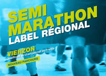 Semi-marathon de Vierzon