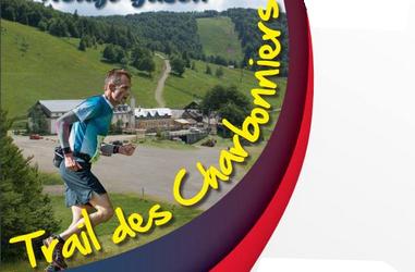 Trail des Charbonniers