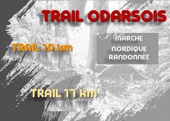 Trail Odarsois