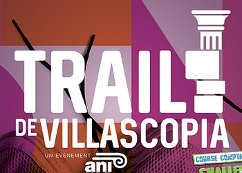 Photo de Trail de Villascopia 2021, Castelculier (Lot et Garonne)