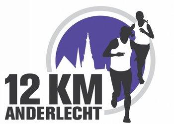 12 km Anderlecht