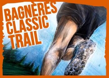 Bagnères Classic Trail