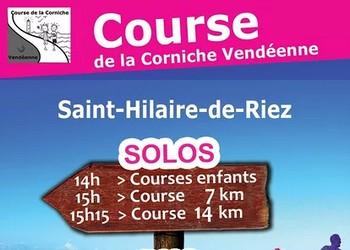 Course de la Corniche Vendéenne