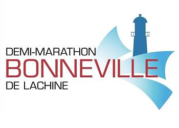Demi marathon Bonneville de Lachine