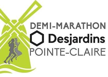 Photo de Demi marathon de Pointe-Claire 2020 (Canada)