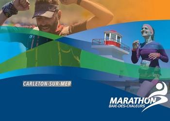 Marathon Baie des Chaleurs