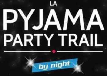 Pyjama Party Trail