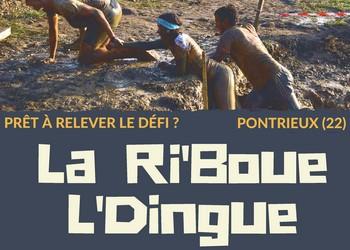 Ri'Boule L'Dingue