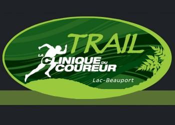 Trail La Clinique du Coureur