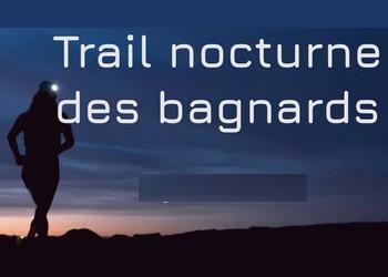 Trail nocturne des bagnards