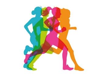 Liégeoise, jogging des femmes contre le cancer