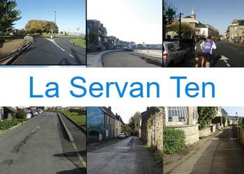 Servan Ten