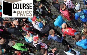 Photo de Course des Pavés 2020, La Neuveville (Suisse)