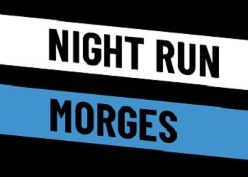 Night Run Morges
