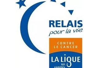 Photo de Relais pour la vie Savoie 2020, La Motte-Servolex
