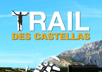 Trail des Castellas