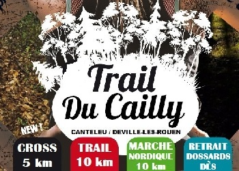 Trail du Cailly