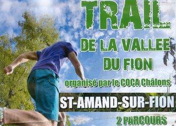Trail de la vallée du Fion