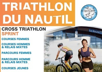 Triathlon du Nautil