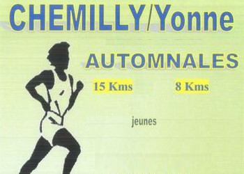 Automnales de Chemilly-sur-Yonne
