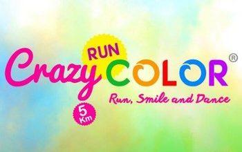 Crazy Run Color
