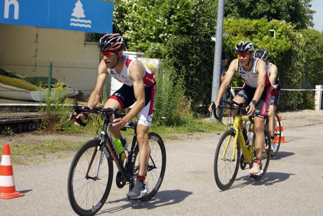 Triathlon d'Epinal