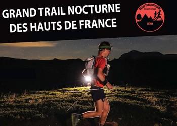 Grand Trail Nocturne des Hauts de France