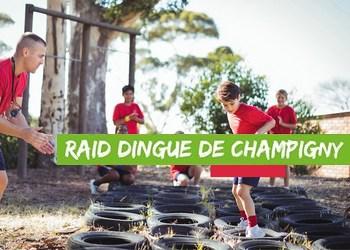 Raid Dingue de Champigny