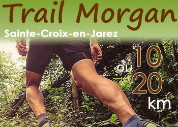 Trail Morgan