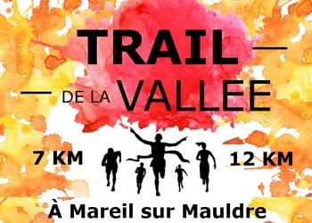 Trail de la Vallée