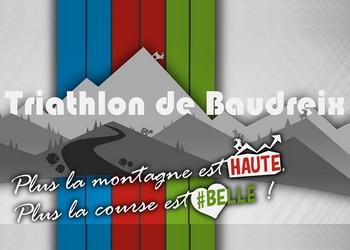 Triathlon de Baudreix
