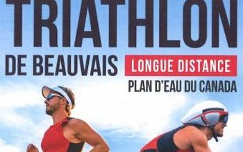 Photo de Triathlon de Beauvais 2021 (Oise)