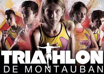 Triathlon de Montauban