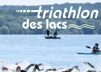 Triathlon des Lacs de l'Aube