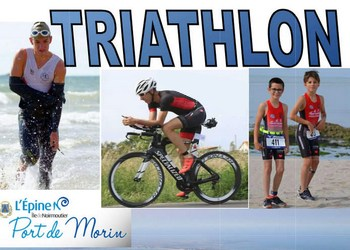 Triathlon de Noirmoutier