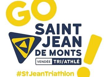 Triathlon international de Saint-Jean-de-Monts