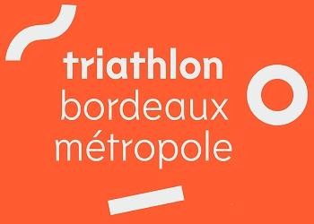 Triathlon Bordeaux Métropole